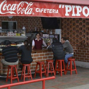 Barra Zona free PIPO cafe