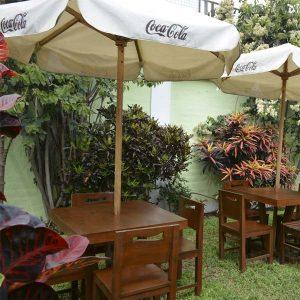 Restaurant cafateriaTerraza PIPO